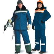 Зимняя одежда оптом фото