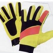 Перчатки вратарские игровые фото