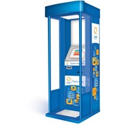 Платежный терминал YZ-steetbox фото