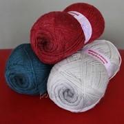 Пряжа для ручного вязания фото