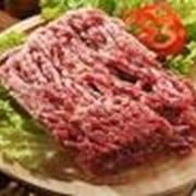Фарш говяжий фото