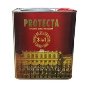 Протекта эфект метал. золотой 2.5 кг Артикул 27.163 фото