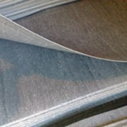 Паронит ПА 0,8мм фото