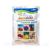 Регулятор роста с тремя разновидностями морских водорослей: ламинария, аскофилия и саргасум Альга 600, 100г фото