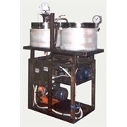 Кавитационный эмульсатор, продаж установок, эмульсии, установка для приготовление эмульсий, апарат для приготовления суспензий. фото