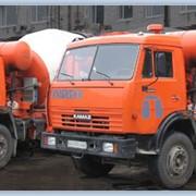 Доставка бетона и бетонных смесей по Киеву и Киевской области фото