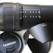 Tamron 28-300mm 3.5-6.3 AF Aspherical LD (IF) Macro фото