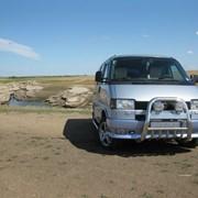 Услуги маршрутных такси Volkswagen Caravelle фото