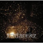 Ночник - Конструктор проектор звездное небо фото