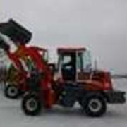 Погрузчик колёсный HAOXIN LQ 930 в Астане фото