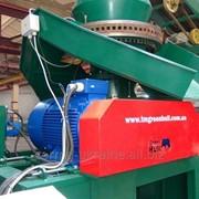 Оборудование по переработке отходов торговой марки Green Bull фото