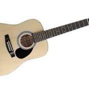 Гитары аккустические разные фото