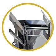 ОПЦИОН C - направляющие для рамок к столу для распечатки с ручным подавателем фото