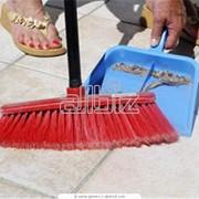 Генеральная уборка помещений фото