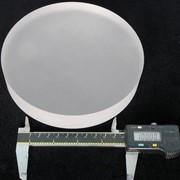 Подложки для микроэлектроники диаметром от 25 до 250 мм и толщиной до 40 мм. фото