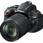 Фотоаппарат Nikon D5100 Kit 18-105VR фото