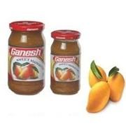 "Чатни сладкое манго ""Ganesh"" 200 г фото"