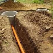 Устройство наружных сетей канализации фото