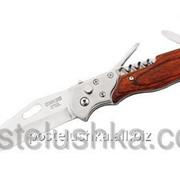 Нож выкидной A 001 фото