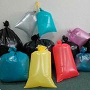 Пакеты мусорные ароматизированные фото
