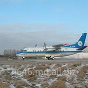 Самолет ближнемагистральный пассажирский Aн-140-100 фото