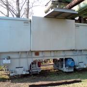 Продажа нового вагонотолкателя ВТЭ-22Т1 со склада. Дешево фото