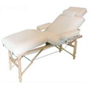 Деревянный стол Sunris02 серия EB-WH02 фото
