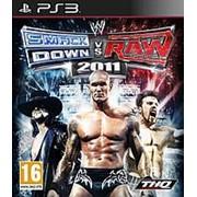 Игра для ps3 WWE SmackDown vs Raw 2011 фото
