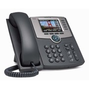 IP телефон SPA525G фото