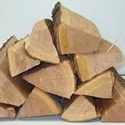 Дрова для каминов фото