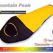 Спальный мешок от MAVERICK - MOUNTAIN PEAK фото
