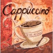"""Набор для вышивания бисером """"Cappuccino-2"""" FLF-066 фото"""