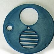 Летковый заградитель круглый пластиковый, Код 3926909709 фото
