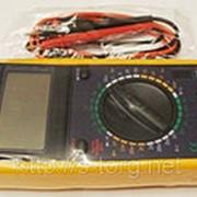Цифровой мультиметр DT-9202A (тестер) фото