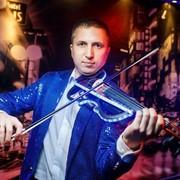 Скрипач на свадьбу артист на праздник фото