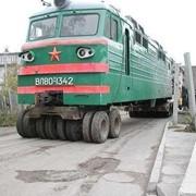 Крытые вагоны фото