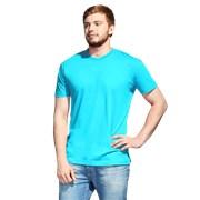 Промо футболка унисекс StanAction 51 Бирюзовый S/46 фото