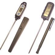 Термометры электронные пищевые фото
