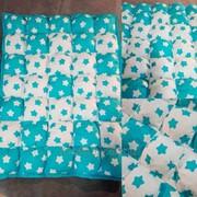 Пошив детских одеял (бомбон, лоскутное одеяло) фото