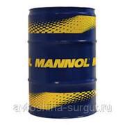 Жидкость для автомат трансмис MANNOL Avtomatik ATF D-II 60 литров фото