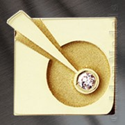 Значки из золота фото