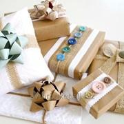 Услуги по оформлению подарков фото