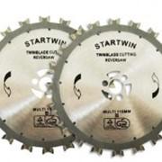 Вольфрамовые диски диаметра от 90 до 160 mm фото
