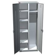 Шкаф для одежды ШРМ 22/800У фото