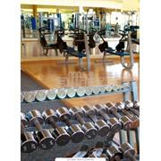 Продажа готового бизнеса- фитнес клуб в Миргороде площадью 513,6 м.кв фото