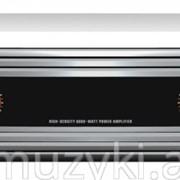 Усилитель мощности BEHRINGER iNUKE NU6000 фото