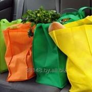 Сумки для покупок разных цветов и размеров в Минске фото