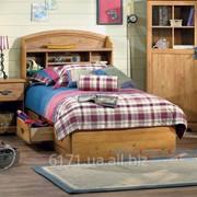 Кровать Метс фото