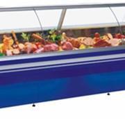 Ремонт холодильной витрины фото