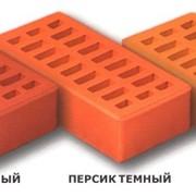 Керамический кирпич Prokeram облицовочный кремовый фото